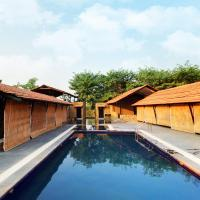 Maati Jungle Lodge Resort Bandhavgarh, hotel en Tāla