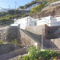 Casa Cueva Risco Caído, hotel in Juncalillo