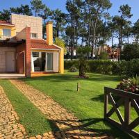 Villa Coloane - Family Vacation House, hotel in Praia de Mira