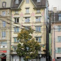 Hotel Limmathof, hotel in Zurich