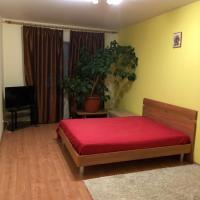 Apartments on Urozhaynaya 5
