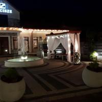 Zacisze – hotel w mieście Sokółka