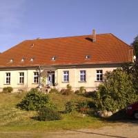 Gutshaus Alt-Jargenow, Hotel in Alt Jargenow