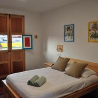 Bidea Backpackers Hostel, hotel in Filandia