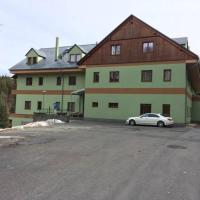 Apartmány Karlov pod Pradědem