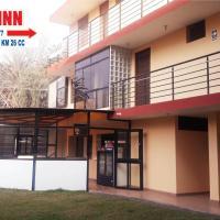 KUMA INN, hotel in Chaclacayo