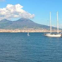 Napoli Storia e Mare