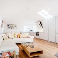 Beautiful 2 bedrooms apartment in Knightsbridge
