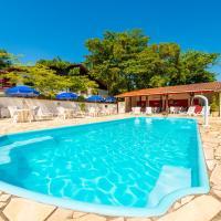 Hotel Saveiros, hotel em Ubatuba