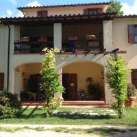 B&B 8380 - Pian Del Molino, hotel in Saturnia