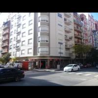 Semi piso 140 m2 Mar del Plata