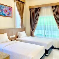 Bintan Lumba Lumba Inn Hotel, hotel di Tanjungpinang
