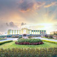 Thansur Sokha Hotel, hotel in Bokor