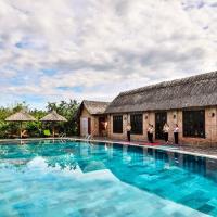 Hue Ecolodge, hotel in Hue