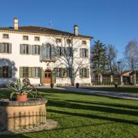 Villa Ormaneto, hotell i Cerea