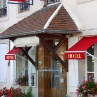 Hotel De La Ferte, hotel in Chagny