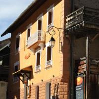 Yak Avenir, hotel in Aiguilles