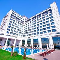 The Green Park Pendik, hotell i Istanbul