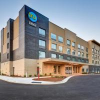 Tru By Hilton Raleigh Durham Airport, hotel near Raleigh-Durham International Airport - RDU, Morrisville