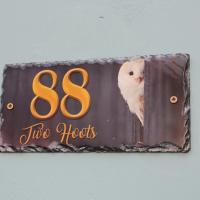 Two Hoots Chalet