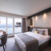 Ambassador Boutique Hotel – hotel w mieście Nyon