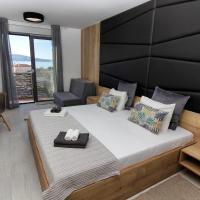 Azur, hotel u Novom Vinodolskom