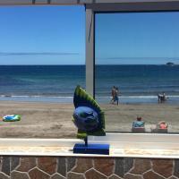 Refugio de playa, hôtel à Telde près de: Aéroport de Grande Canarie - LPA