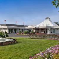 Cape Codder Resort & Spa, hotel in Hyannis