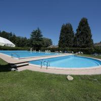 Casa Lavanda, hotell i Ispra