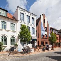 Nordsee-Hotel Hinrichsen, Hotel in Husum