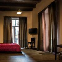 B&B PETER PAN, hotel in Salerno Old Town, Salerno
