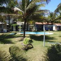 Meu Paraíso. Pipa, hotel in Pipa