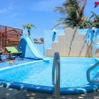 Pousada Estrela do Oriente, hotel in Taíba