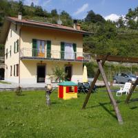 Agriturismo La Via Del Sale, hotell i Pignone