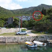 Apartments by the sea Merag, Cres - 11791, hotel in Cres
