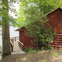 Eagleview Cottages Family Resort, hotel em Blind Bay