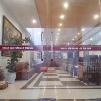 Thang Loi Tam Dao Hotel, hotel in Tam Ðảo