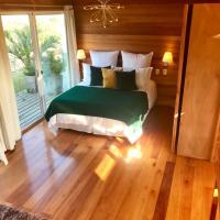 Hjem Punta Rubia, hotel in La Pedrera