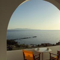 Aegean Dream Apartments
