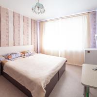 Апартаменты Виктория, Пичугина,6 (1)