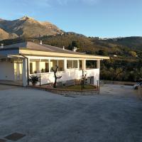 Villa Mamurra, hotel in Formia