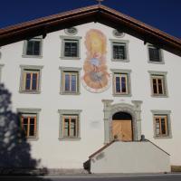 Stolznhof, Hotel in Schönberg im Stubaital