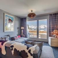 Appart 4 pers. Ski In & Out, hotel in Nendaz