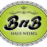 BnB Haus Weibel, отель в городе Ландкварт