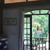 Buganville Loft