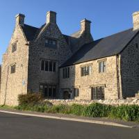 Great House Guest House, hotel in Llantwit Major