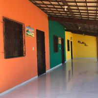 Chalés Porto do Céu, hotel em Aracati