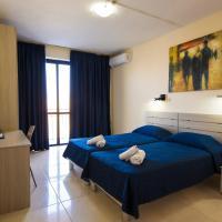 Relax Inn Hotel, hotel a San Pawl il-Baħar