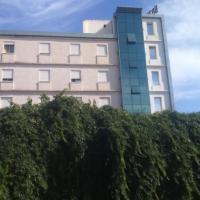 Roza Hotel, hotel in Bab Ezzouar