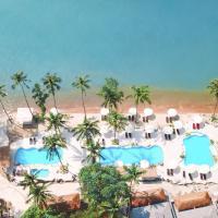 Villa Cha-Cha Krabi Beachfront Resort